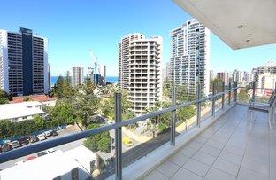 Picture of 706/3018 Surfers Paradise Boulevard, Surfers Paradise QLD 4217