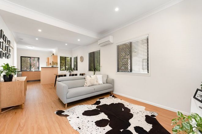 Picture of 3/63 Barron Street, GORDON PARK QLD 4031