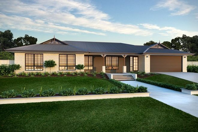 Picture of Lot 32 Lake Views, BURRUM HEADS QLD 4659