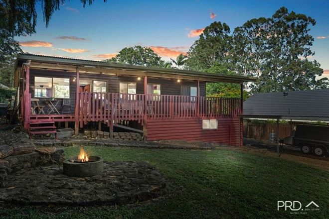 Picture of 5 May Street, DUNOON NSW 2480