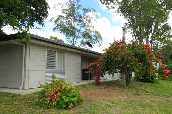Picture of 2-4 Brown Street, DYSART QLD 4745