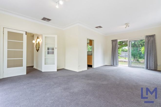 Picture of 122 Elgar Road, BOX HILL SOUTH VIC 3128