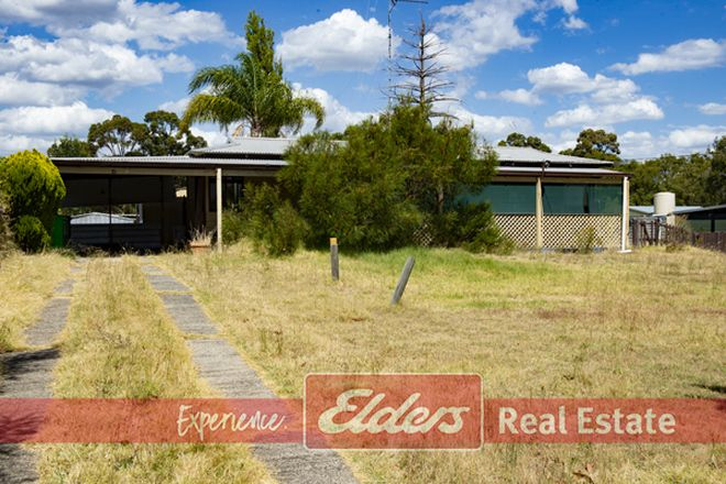 Picture of 6 Teesdale Street, YARLOOP WA 6218