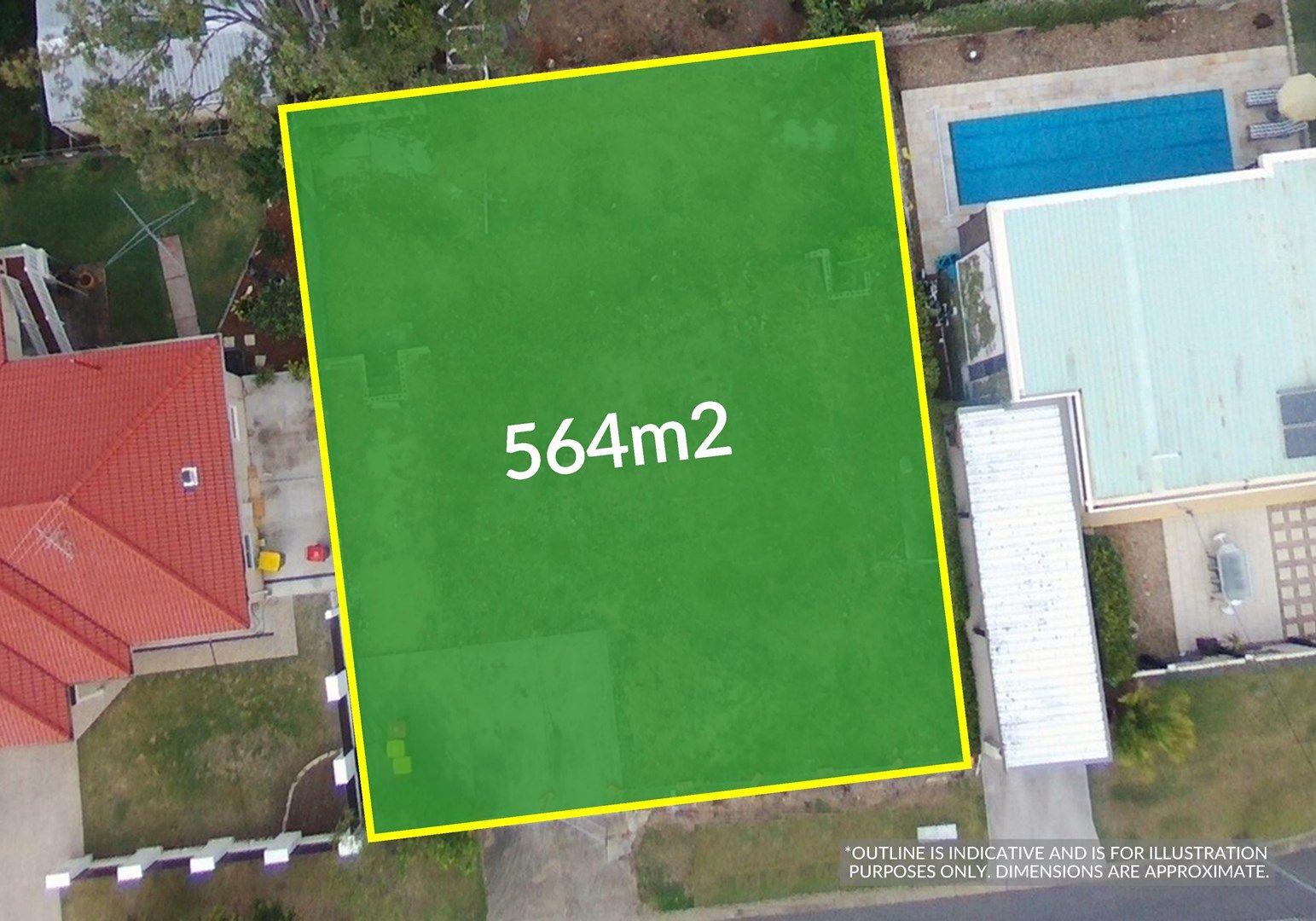 5 Geraldine Street, Wavell Heights QLD 4012, Image 0