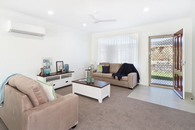 Picture of Villa 174/173 T Taylor Street, Newling Gardens Retirement Village, ARMIDALE NSW 2350