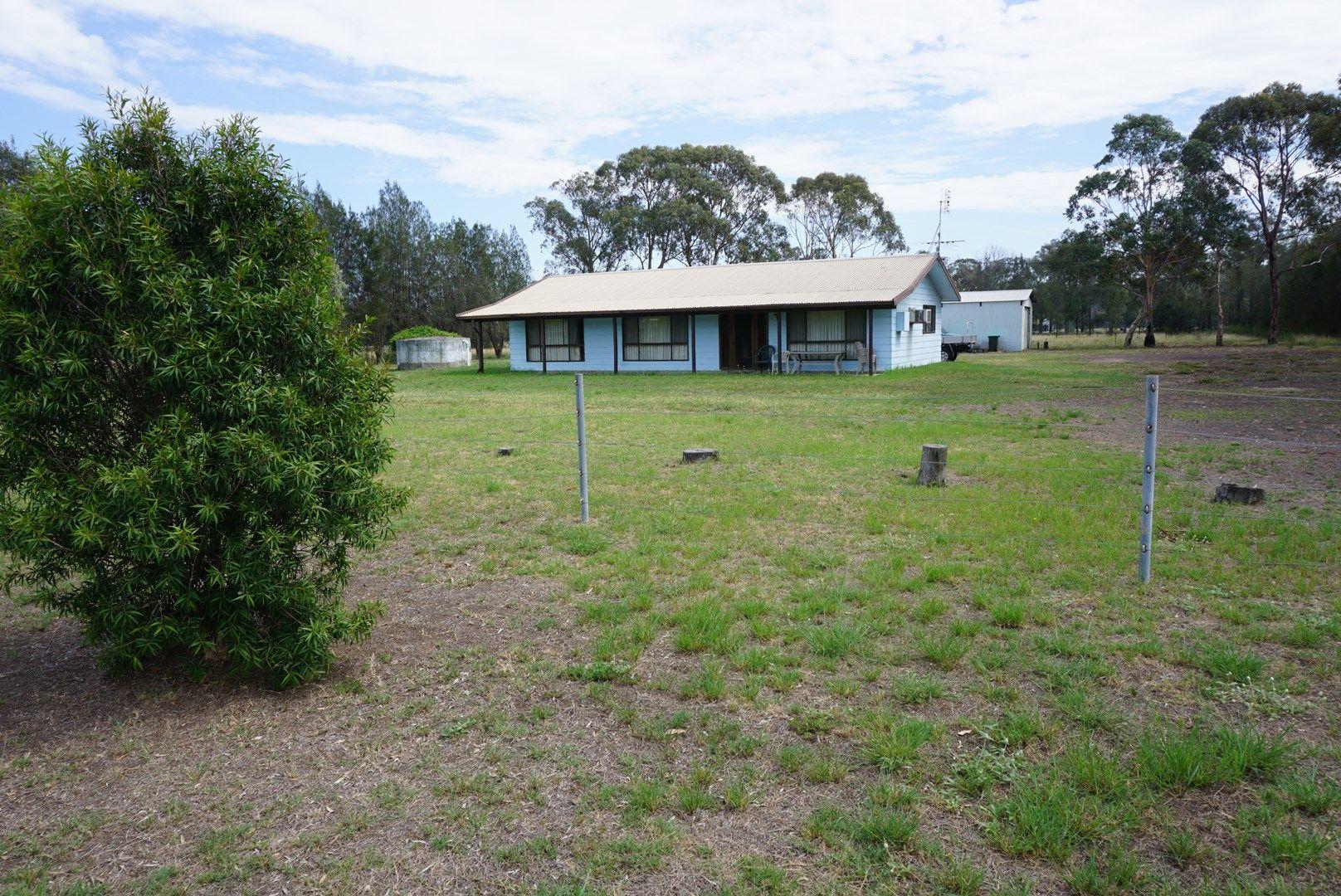 35 Blaxland Street, Broke NSW 2330, Image 0
