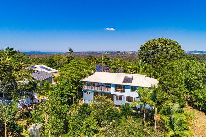 Picture of 50 Tongarra Drive, OCEAN SHORES NSW 2483