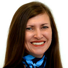 Beth Stratfold, Property Consultant