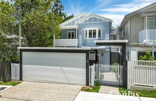 Picture of 32 Holmesbrook St, Ashgrove QLD 4060