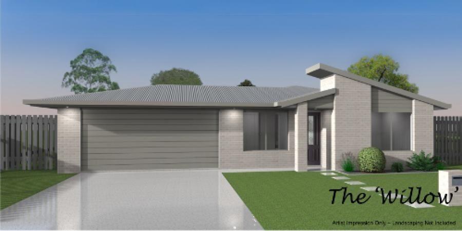 Lot 44 Bradman Way, Urangan QLD 4655, Image 0