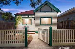 Picture of 29 Cecil Street, Yarraville VIC 3013