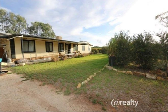 Picture of 473 Ramco Road, WAIKERIE SA 5330