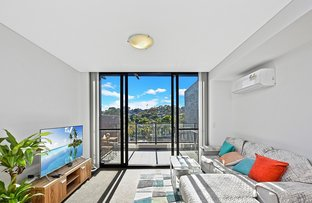 4045/8C Junction Street, Ryde NSW 2112