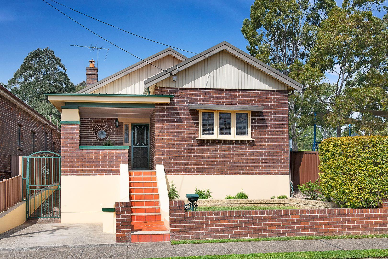 26 Trevenar Street, Ashbury NSW 2193, Image 0
