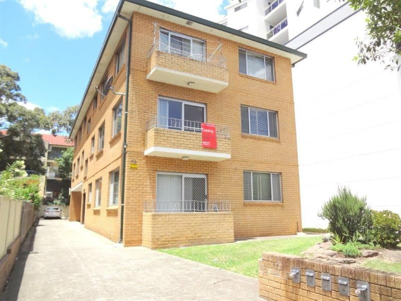 5/72 Castlereagh Street, Liverpool NSW 2170 - Apartment ...