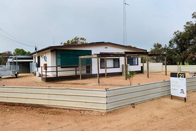 Picture of 17 Milne Street, MOONTA MINES SA 5558