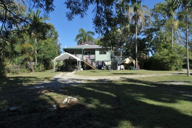 Picture of 12 Chapman Street, MIRIAM VALE QLD 4677