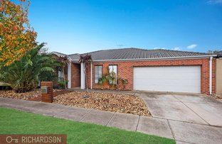 Picture of 35 Wentworth Avenue, Wyndham Vale VIC 3024