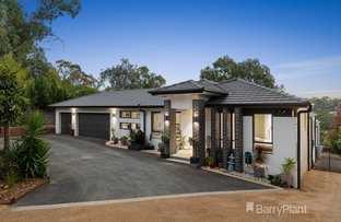 Picture of 43 Zig Zag Road, Eltham VIC 3095