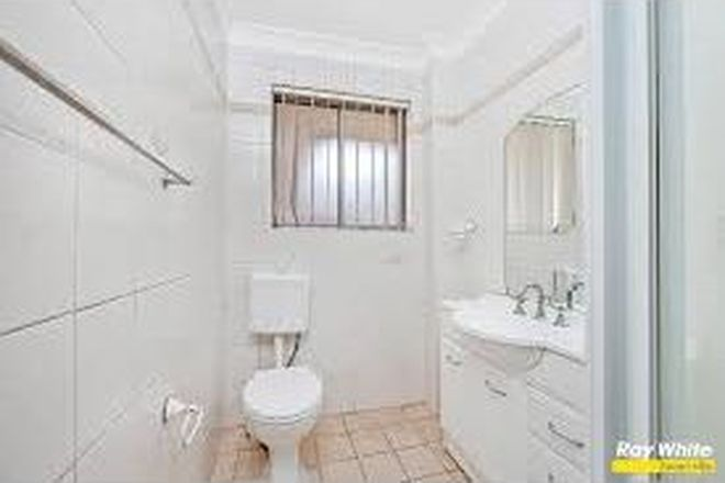 Picture of 20/466 GUILDFORD ROAD, GUILDFORD WEST NSW 2161