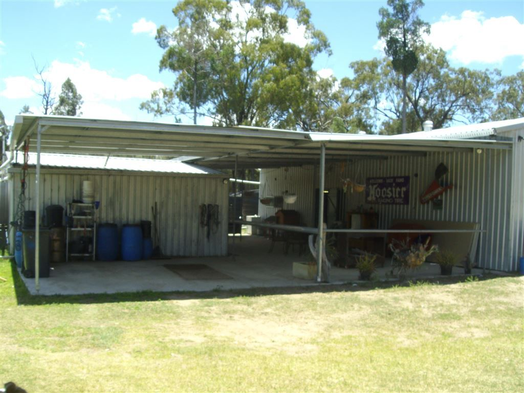 44 Poolamacca Drive, Millmerran QLD 4357, Image 0