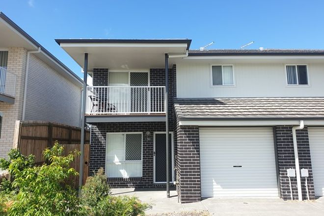 Picture of 74 27 Tequesta Drive, BEAUDESERT QLD 4285
