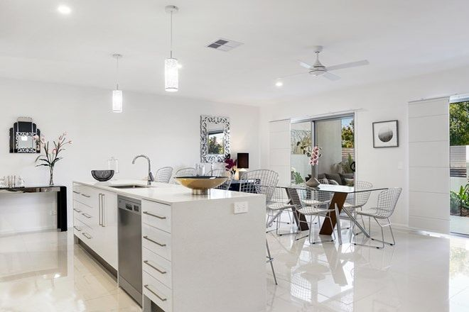 Picture of 50 Compass Drive, BIGGERA WATERS QLD 4216