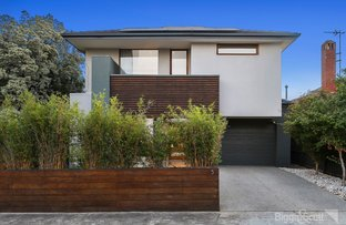 Picture of 5 Tucker Street, West Footscray VIC 3012