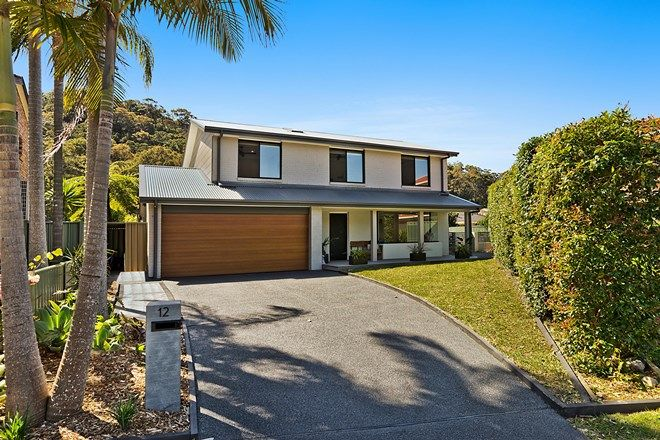 Picture of 12 Admiralty Place, UMINA BEACH NSW 2257