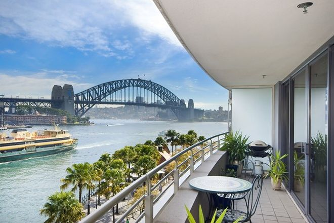 Picture of 34/5 Macquarie Street, SYDNEY NSW 2000