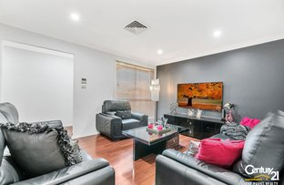Picture of 10 Mistral Street, Greenfield Park NSW 2176