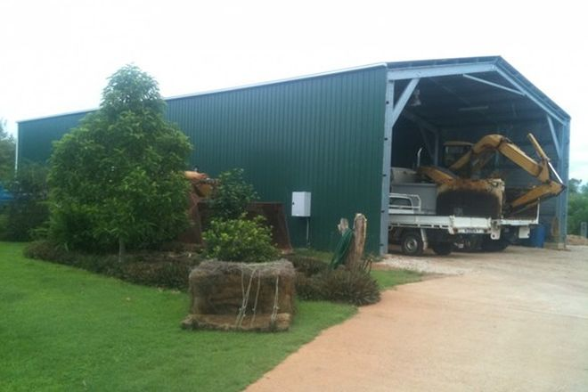 Picture of 1 Bowen Street, BURKETOWN QLD 4830