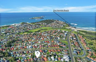 Picture of 32 Fifth Avenue, Port Kembla NSW 2505
