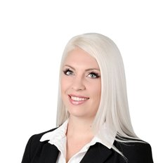 Amy Austin, Sales representative