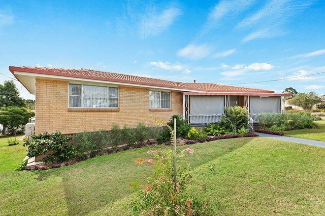 Picture of 16 Albert Street, CROWS NEST QLD 4355
