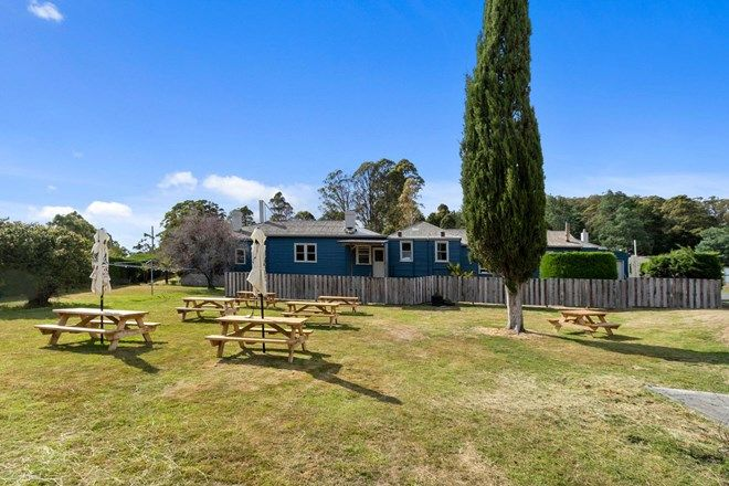 Picture of 2366 Gordon River Road, NATIONAL PARK TAS 7140