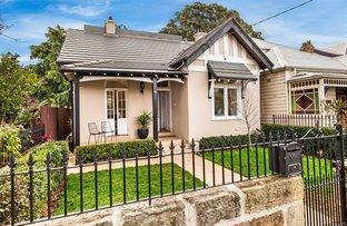 Picture of 6 Pretoria Street, Lilyfield NSW 2040