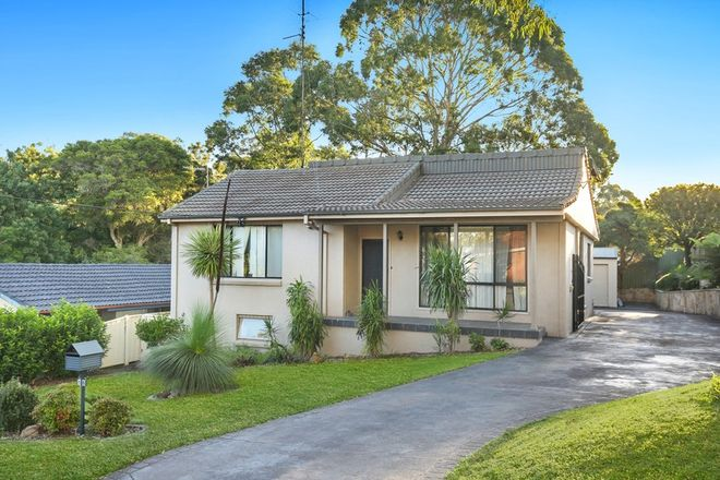 Picture of 16 Vista  Avenue, FARMBOROUGH HEIGHTS NSW 2526