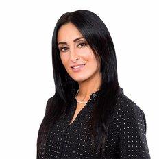 Ursula Saba, Sales Consultant