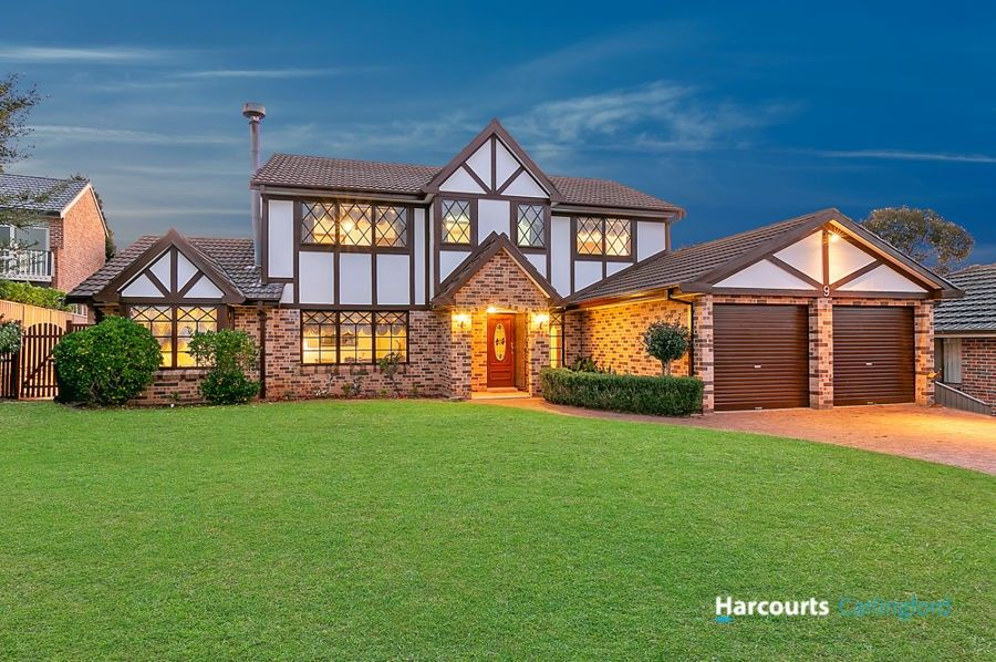 9 Argyle Place, West Pennant Hills NSW 2125, Image 1
