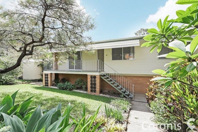 Picture of 23 Ansford Street, STAFFORD HEIGHTS QLD 4053