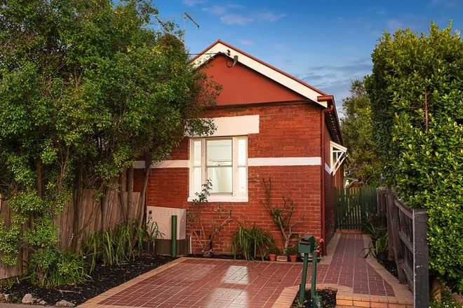 Picture of 63 Fletcher Street, HAWTHORN EAST VIC 3123