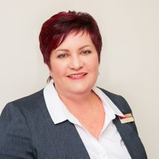Janine Geck, Sales representative