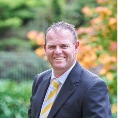 Ray Piper, Sales representative