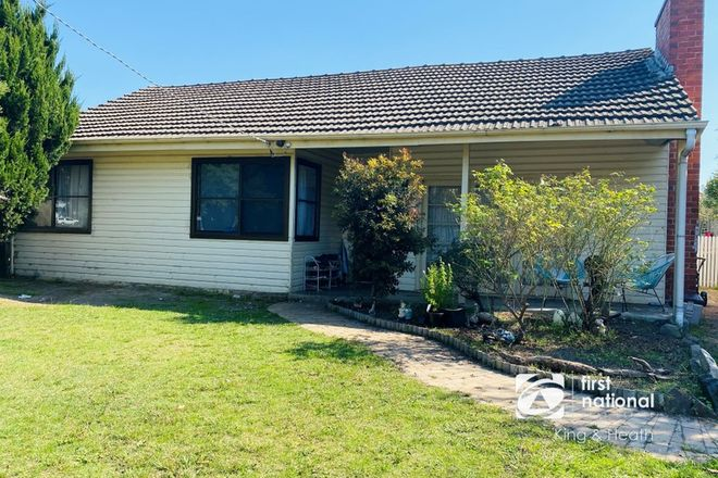 Picture of 130 McKean Street, BAIRNSDALE VIC 3875