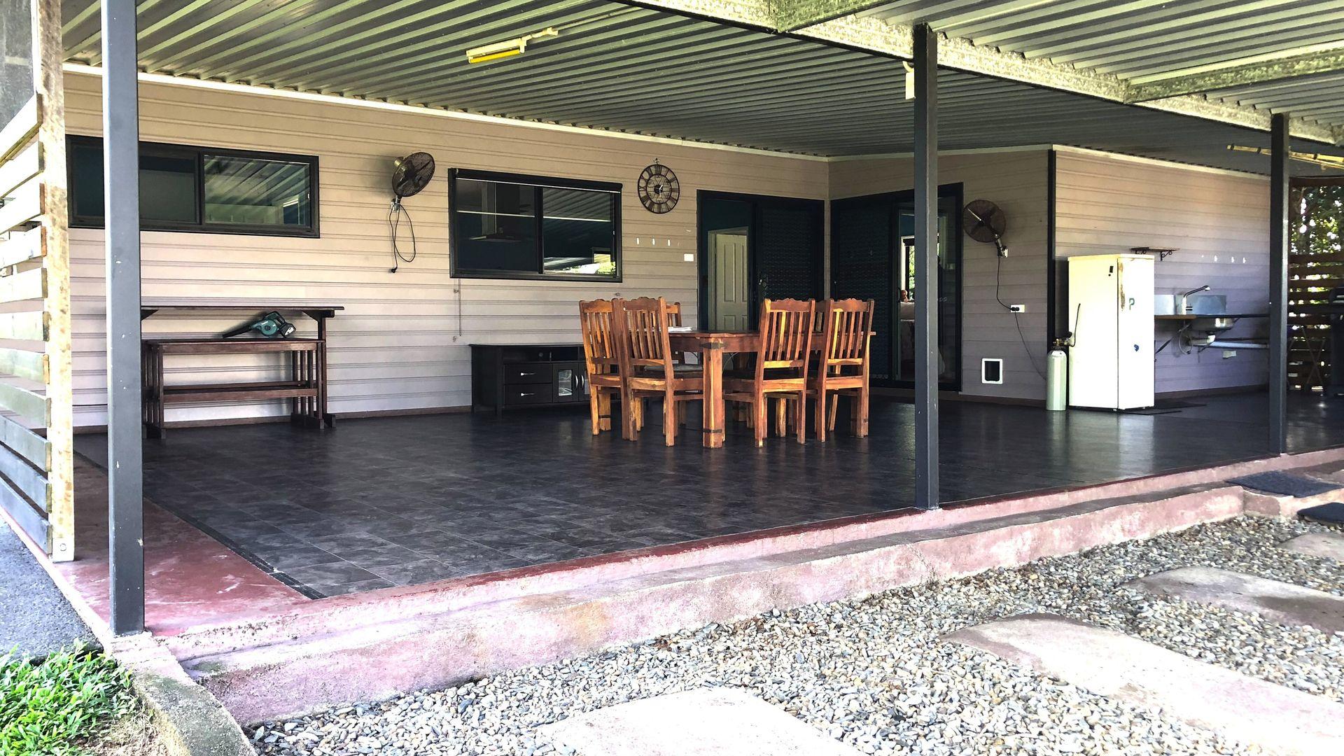 LOT 204 Crossan Rd, Midgenoo QLD 4854, Image 2