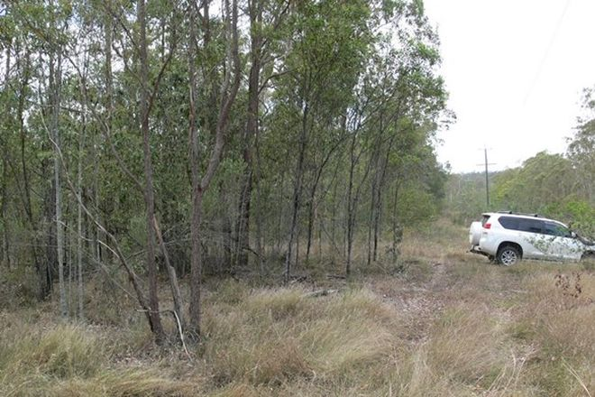 Picture of Lot 1 Gatton Esk Road, CHURCHABLE QLD 4311