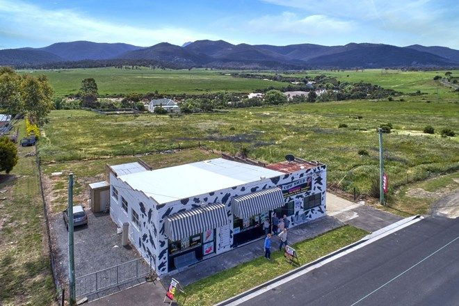 Picture of 35 Falmouth Street, AVOCA TAS 7213