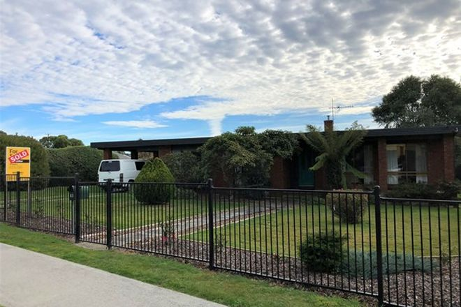 Picture of 24 Circassian Street, ST HELENS TAS 7216