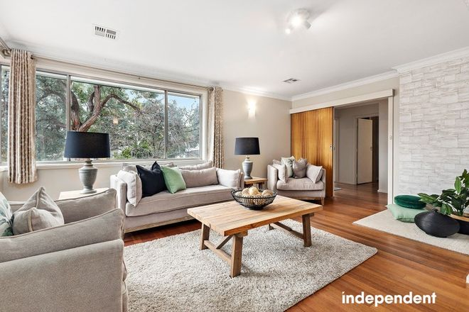 Picture of 4 Eldon Place, LYONS ACT 2606